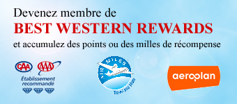 Best Western Rewards