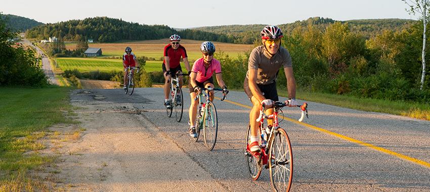 Forfait vélo Mont-Laurier